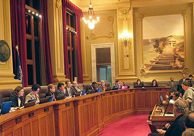 One Minneapolis? You Wouldn't Know It From Last Week's Budget Hearing