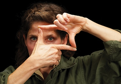 Arts Picks: Behind The Eye