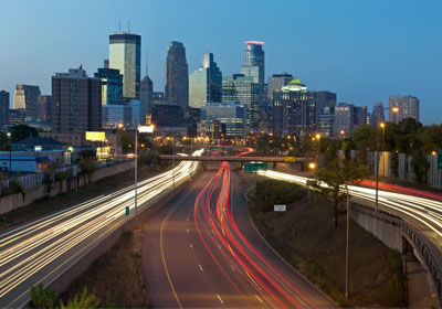 Mpls 3rd-Best U.S. City for Small-Business Employees