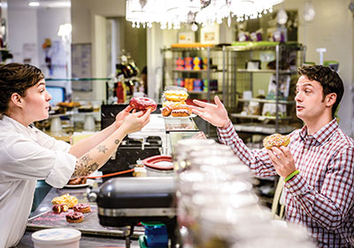 Inside The Twin Cities Artisan Bakery Boom