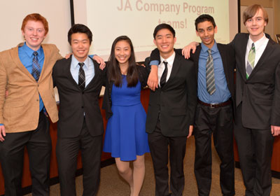 Metro High School Competing At National Student Business Competition