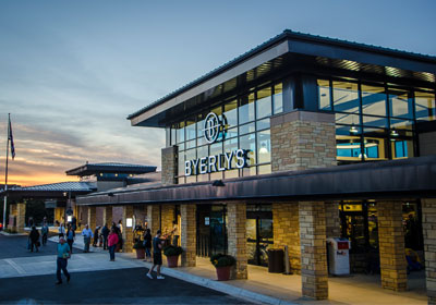 Lunds & Byerlys Rebrand Under Single Banner