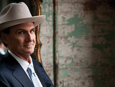 Top Tickets: James Taylor and his All-Star Band