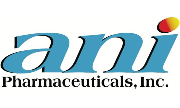 Sales Up 37 Percent for ANI Pharmaceuticals in 2017