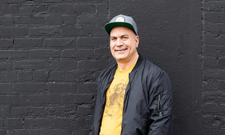 Michael Druskin Returns to Retail