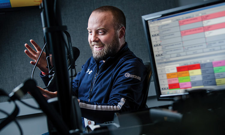 Hubbard Broadcasting's Skor North Aims to Innovate AM Radio