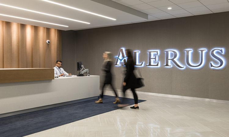 Alerus Unveils Plans for $75M IPO