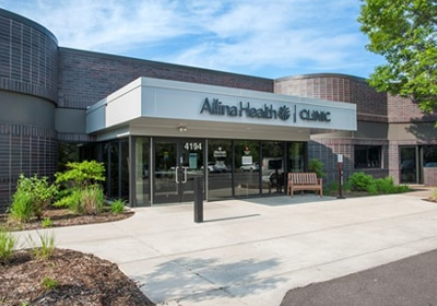 Allina Opens New Clinic In Isanti