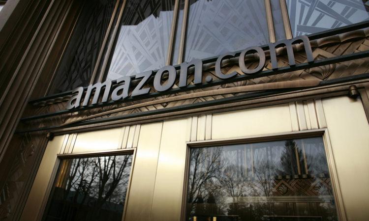 Amazon Aims to Hire 1,200 for Minnesota Holiday Season
