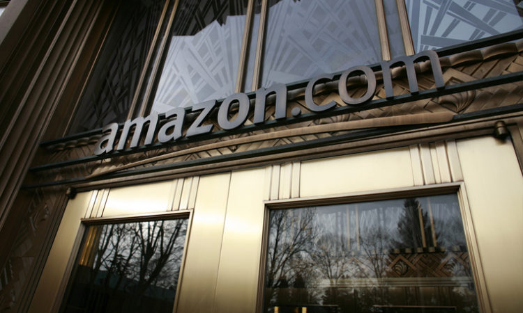 Battle Over State Bid for Amazon's HQ2 Continues