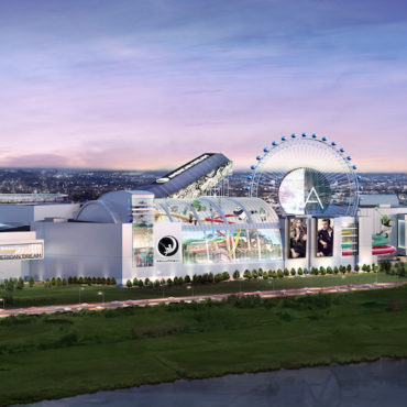 Will Consumers Buy Into American Dream? Look to Mall of America