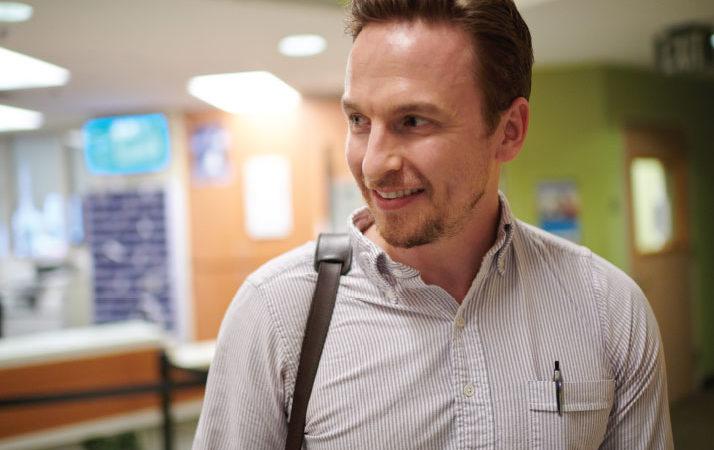 Andrew Dayton: The New Philanthropist