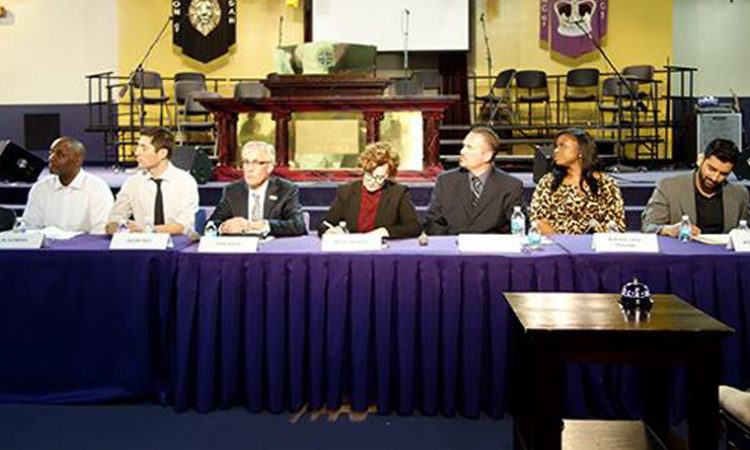 Mayoral Forum Reveals Consensus on Doing More for North Minneapolis