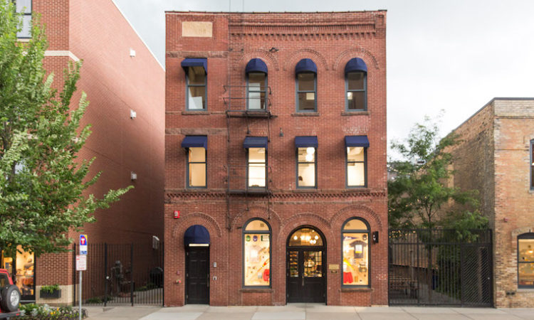 After Warby Parker: Askov Finlayson Plots Brand Expansion