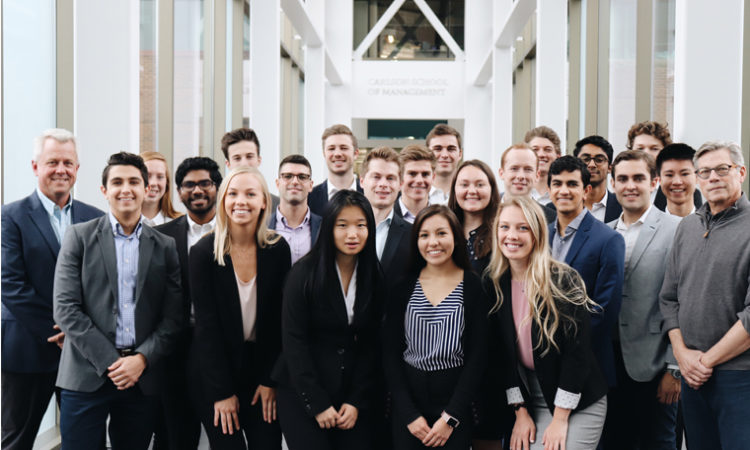 Meet Atland Ventures: The First-of-Its-Kind, Student-Run VC Firm at the U of M