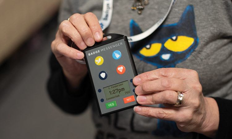 A New Emergency Tech Tool for Schools