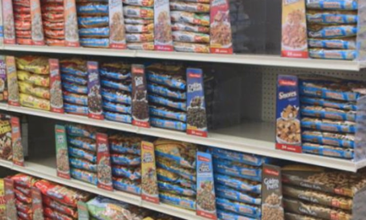 Post Sues General Mills Over Bagged Cereal Patent Infringement
