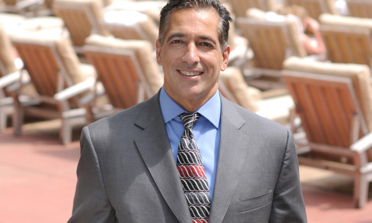 Life Time CEO Bahram Akradi's Call for Unity