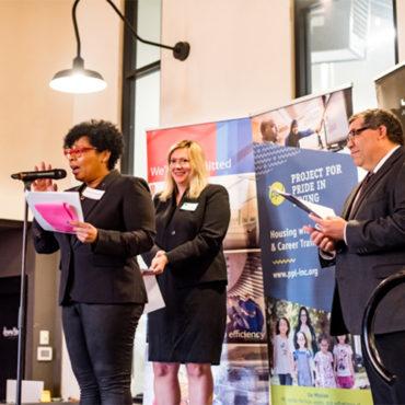 Bank of America Awards $400K to Two Minneapolis Nonprofits