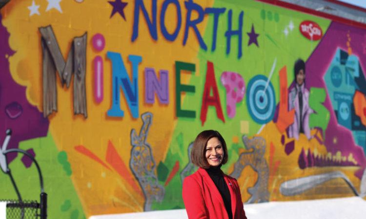 Building Community Through Strategic Philanthropy