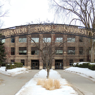 The Bemidji State Bump: How One Small-Town University Buoys the Local Economy