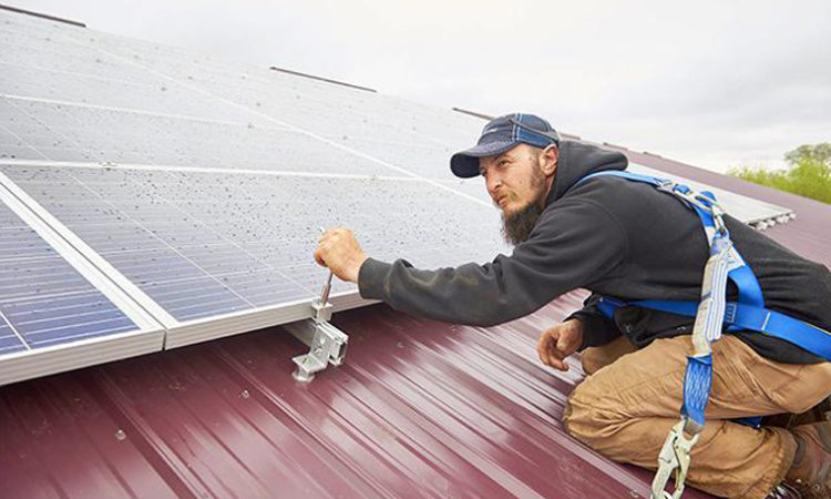 Solar's Future is Bright in Greater MN, But Demand is Outstripping Available Talent