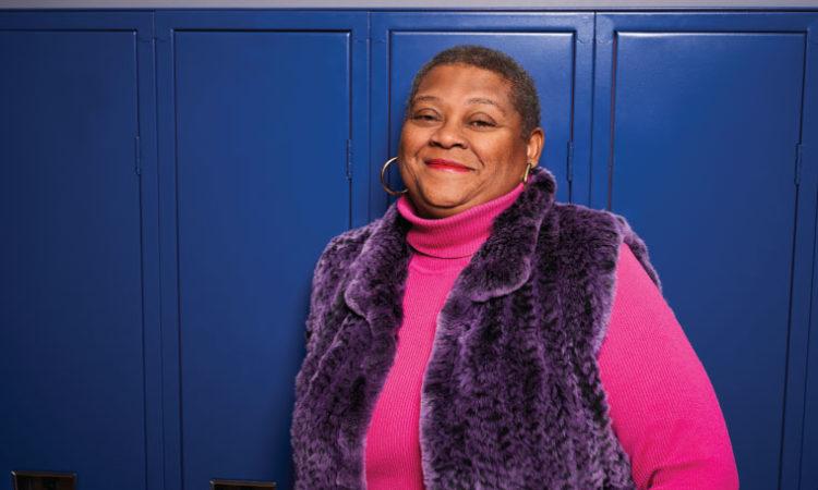 TCB Q&A: Former Minneapolis Public School Superintendent Bernadeia Johnson
