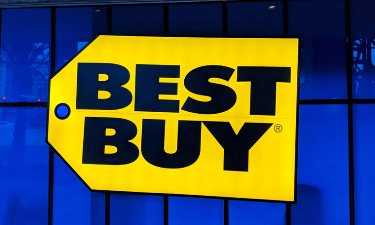 Best Buy Reports Back-to-Back Quarters of Decade-High Same-Store Sales Growth