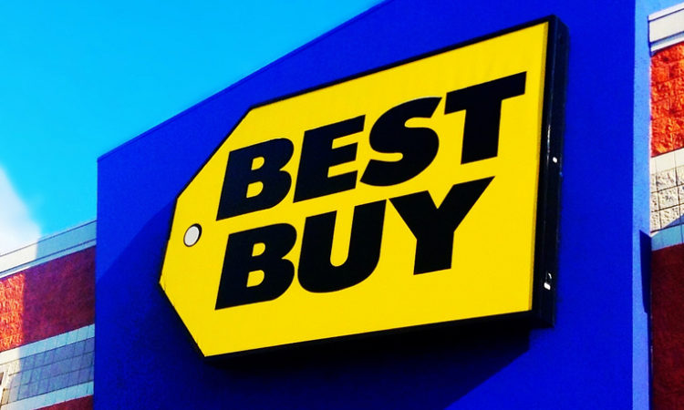 Best Buy Turns to Utah for First New U.S. Store in 7 Years