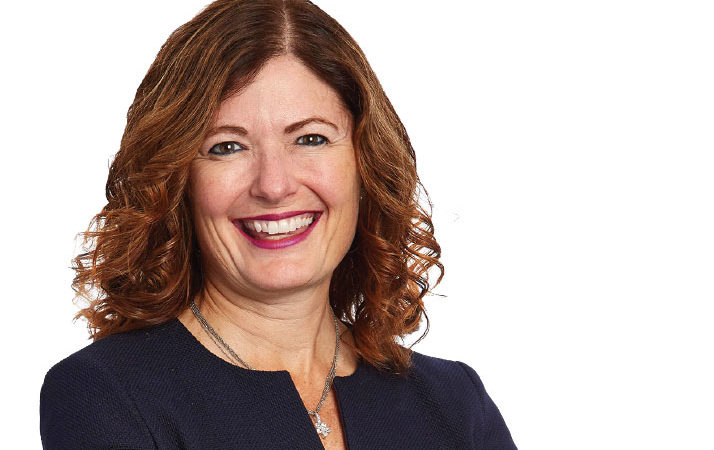 Pentair Spin-off nVent's Growth Potential is 'Electrifying', Says New CEO Beth Wozniak