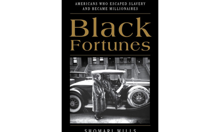 "Book Review: ""Black Fortunes"""