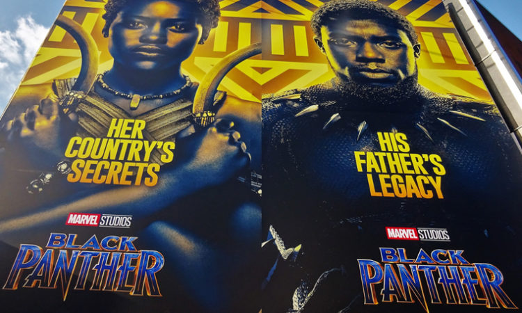 'Black Panther' Threw a Spotlight on Diversity and the Twin Cities is Taking Note