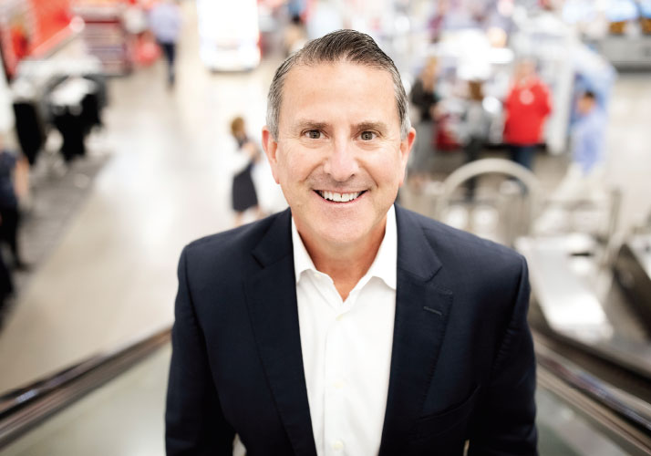 2019 Person of the Year: Brian Cornell