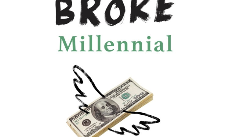 "Book Review: ""Broke Millennial"""