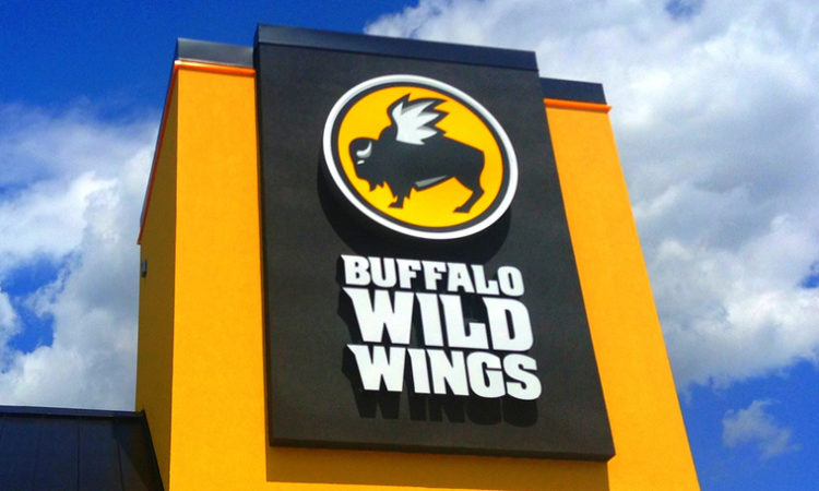 Buffalo Wild Wings Shares Soar After Reported $2.3B Takeover Offer