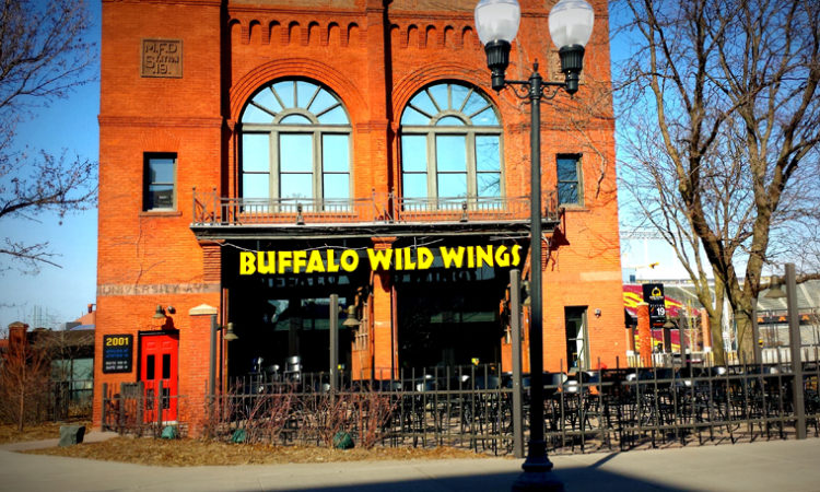 Buffalo Wild Wings Selling to Arby's for $2.9B