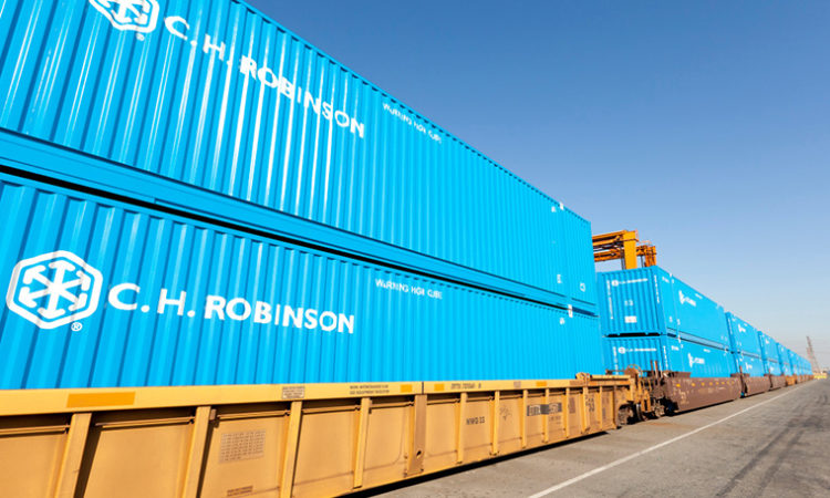 C.H. Robinson to Buy Indiana-based Logistics Provider for $225M