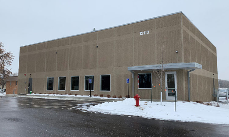 Cargill Unveils Plans for $6.4M Food Testing Facility in Savage