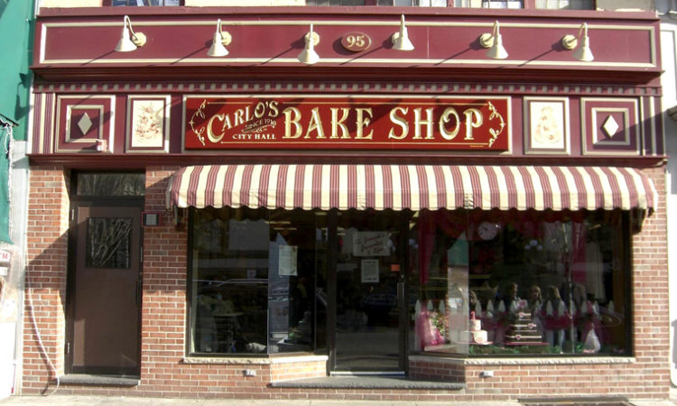 Carlo's Bakery from Cake Boss to Open in Mall of America