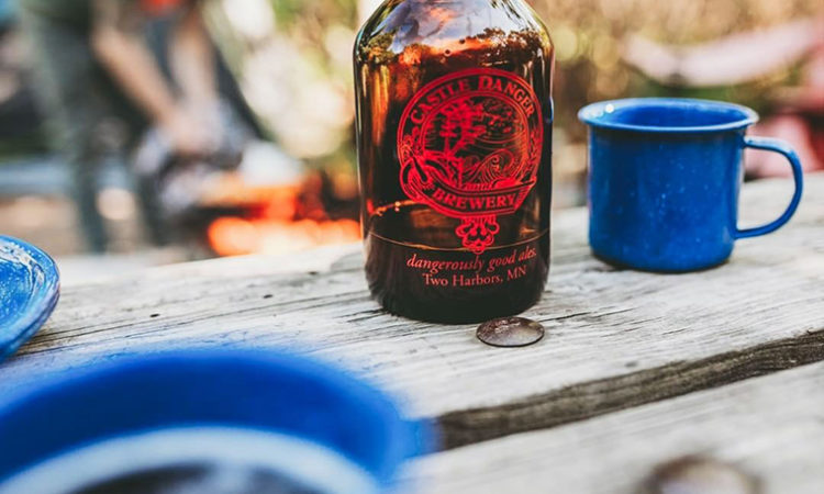 No More Growlers, North Shore Brewer Says