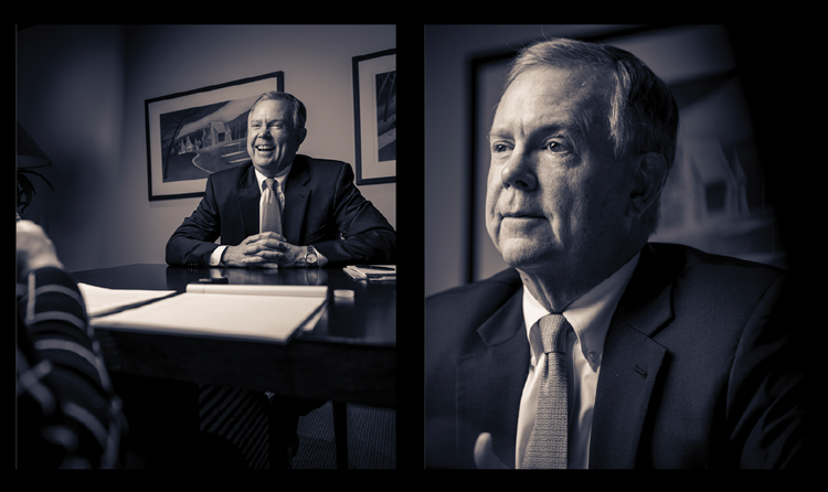 Charlie Weaver Leverages Political Savvy to Advance Business Agenda