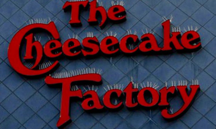 New Cheesecake Factory at Ridgedale Aims to Hire Nearly 300 Workers