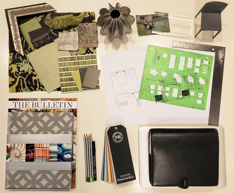 What's on My Desk: Chester-Hoffmann & Associates Founder Jean Hoffmann