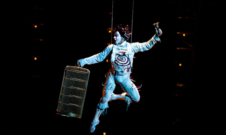 Cirque du Soleil Swings Into Children, Family Market by Acquiring MN-Based VStar Entertainment