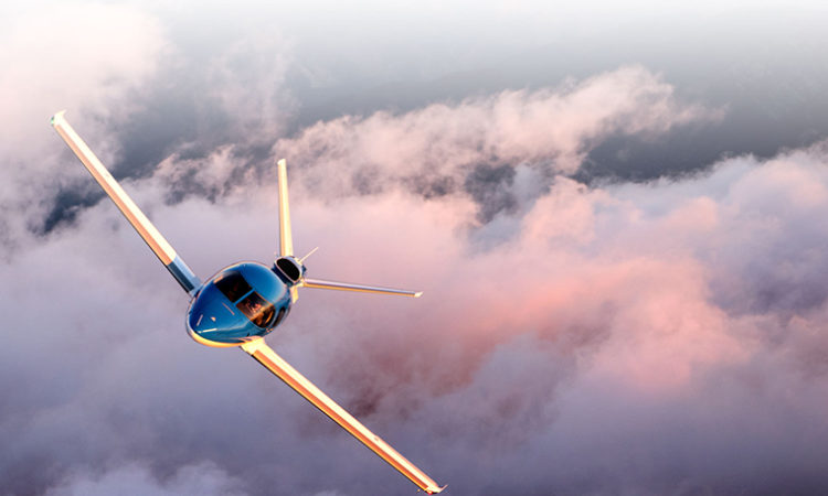 Cirrus Reports Uptick in Aircraft Shipments, Employees
