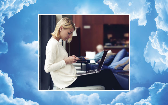 New Cloud-Based Products Aim to Boost Employee Productivity
