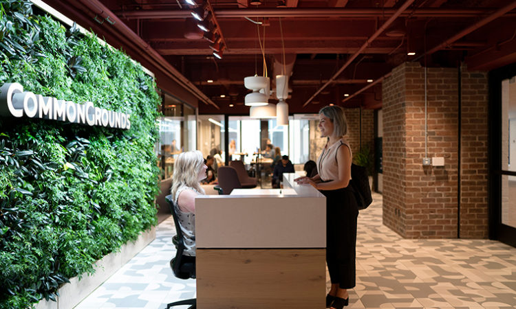 California-based CommonGrounds Opens Minneapolis Co-Working Space