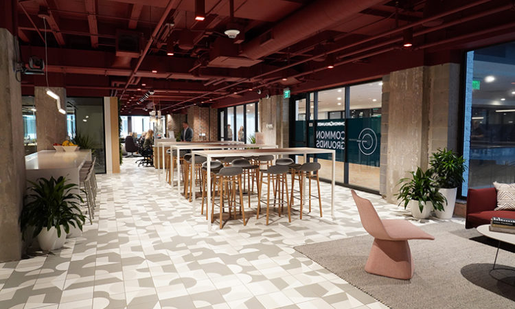 Twin Cities Co-working Space Grows 18 Percent