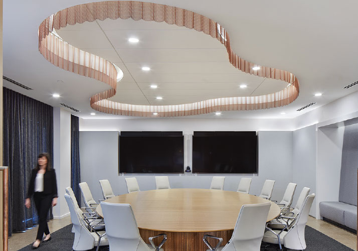 Office Envy: nVent's Freshly Designed Headquarters