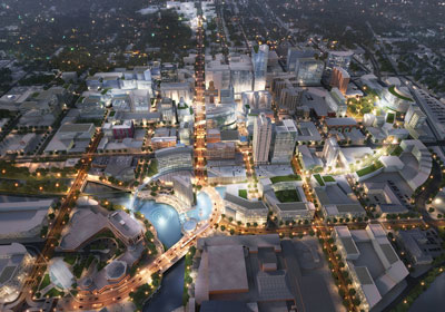 DMC Board Approves $38M Mixed-Use Development For Discovery Square